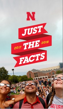 Just the Facts 2017-2018